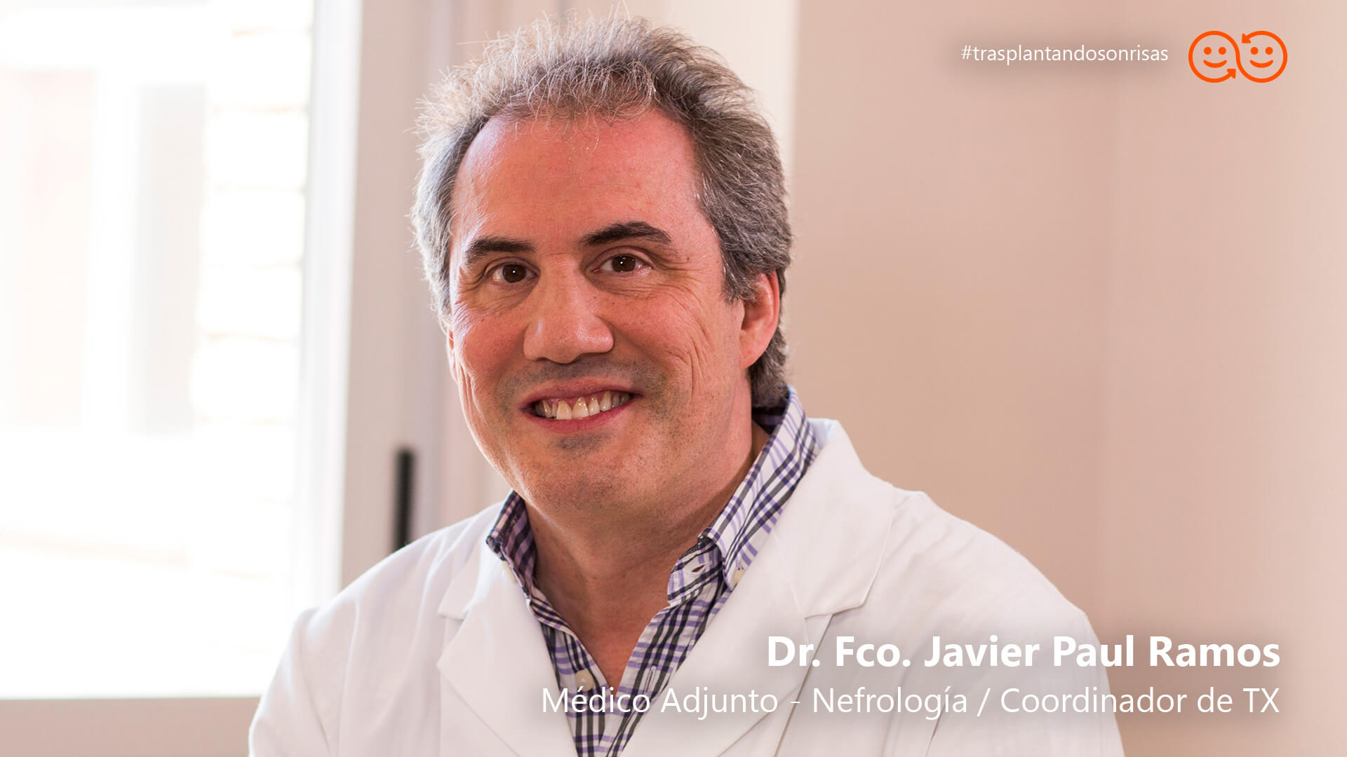 Dr. Francisco Javier Paul Ramos