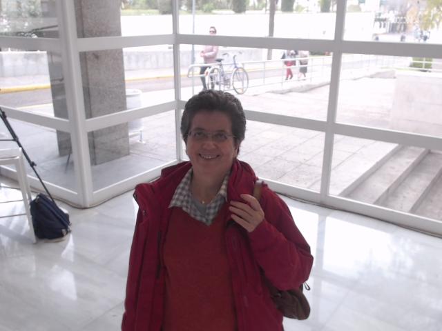 Silvia Marqués Martín – Trasplantando Sonrisas
