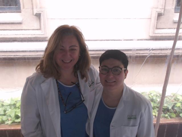 Enfermeras quirúrgicas